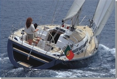 Grand Soleil 43