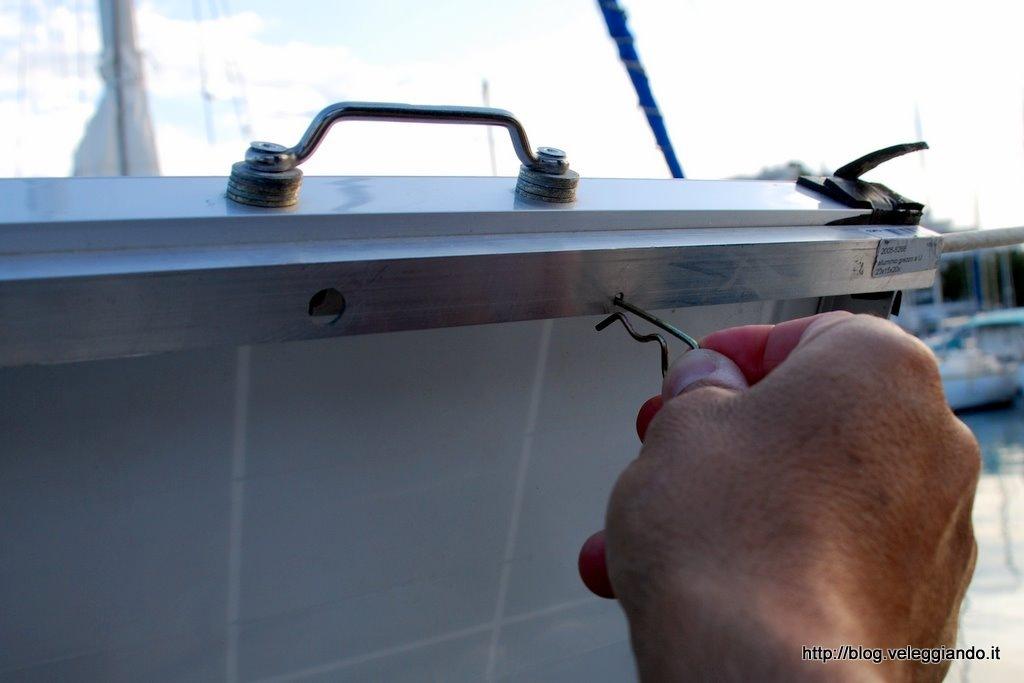 Pannello Solare Da Barca : Come installare un pannello solare in barca