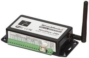 shipmodul miniplex 2-wi