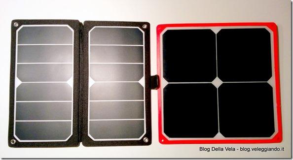 Pannelli Solari USB