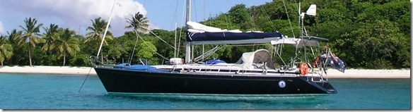 Quale barca per il giro del mondo for Barca a vapore per barche da pesca