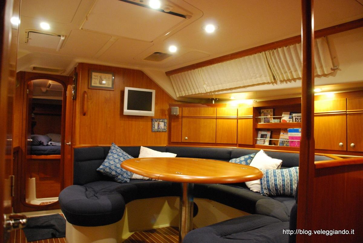 Luci A Led Per Barche.Test Lampade Led Per Barche E Camper