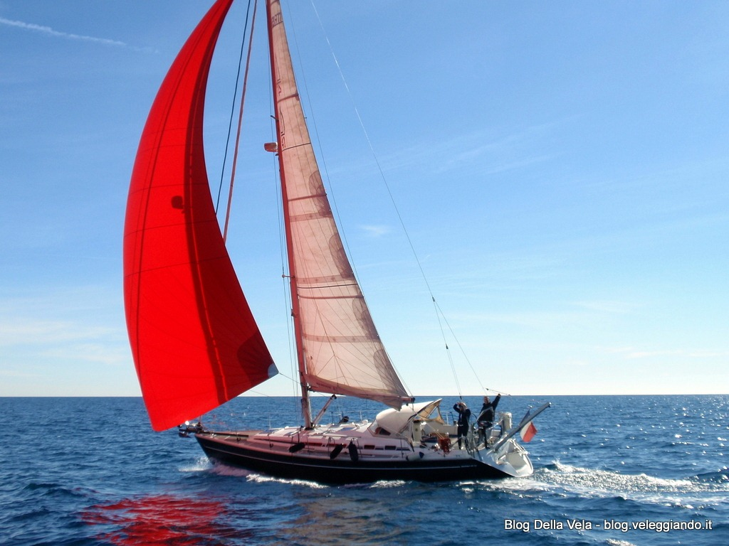 Préférence Weekend gastronomico in barca a vela Costa Azzurra Liguria KJ85